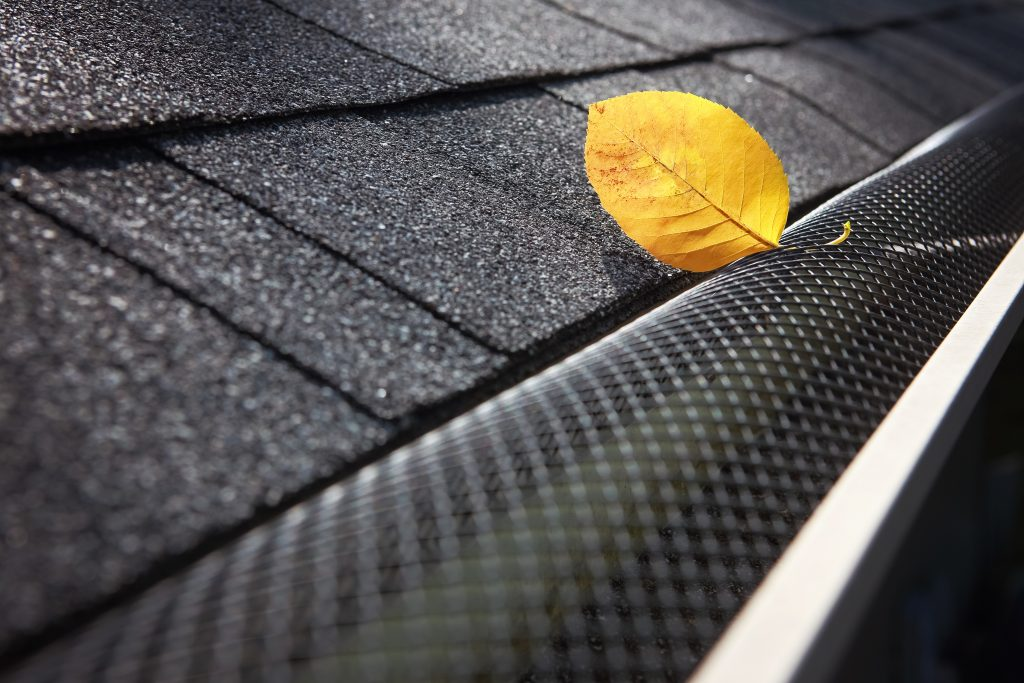 gutter services in Arlington VA
