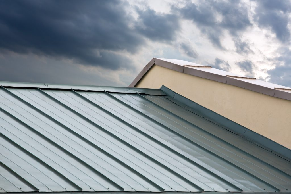 Arlington Metal Roofing